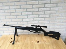 APX - air gun 4,5mm PUMP RIFLE