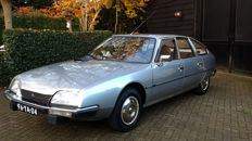 Citroën - CX 2000 Pallas - 1977