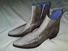 Rankin - Zipped Ankle boots - ***NO RESERVE***