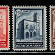 Stamps (Vatican & San Marino) - 30-11-2017 at 19:01 UTC