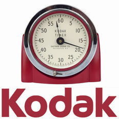 Fabulous KODAK Dark Room Timer