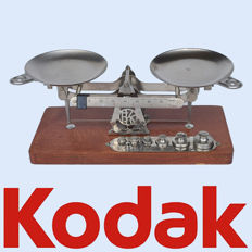 Kodak Studio Scales for chemicals