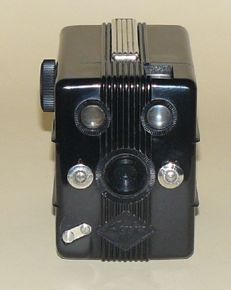 AGFA box No. 14 - TROLIX box