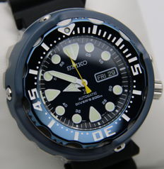 Seiko Prospex Automatic Diver's 200 m '50th Anniversary Special Edition' - Men's wristwatch - New - New Automatic men's watch