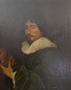 Rembrandt reproduction (20th)