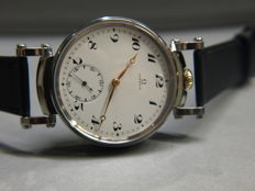 03. Omega men's marriage wristwatch 1915-1916