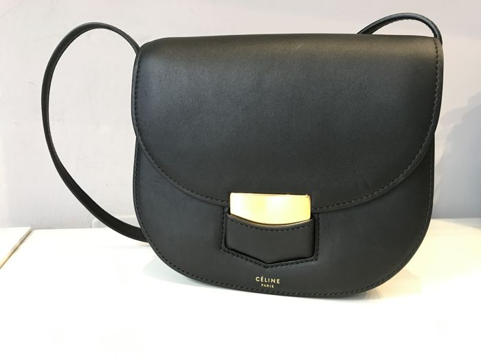 Céline - Trotteur shoulder bag