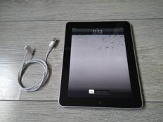 Apple iPad - WiFi - 32GB - Model A1219 - with USB charge/datacable