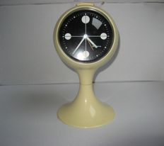 Blessing - Vintage space age clock or alarm clock