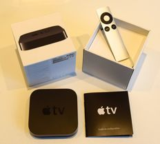 Apple TV  MD 199 NF/A
