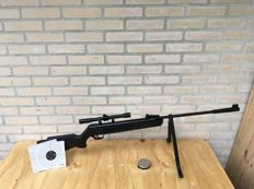 SNIPER - air rifle 5.5mm