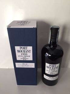 Rum Port Mourant 1993 Full Proof 13 years Velier