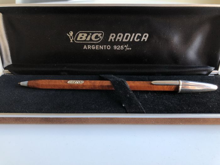 BIC, the most famous pen in the world: a history of success!