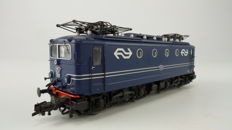 Roco H0 - 63896 - Multifunctional electric locomotive Series 1100 of the NS, number 1122
