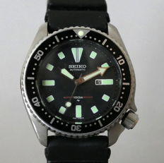 Seiko - 150m Divers automatic watch - 4205-015B - Mænd - 1970-1979