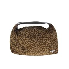 Bottega Veneta - Mini borsa a mano effetto leopardato *No Minimum Price*