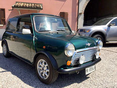 Mini Rover - Italian Job 1.3 - 1994