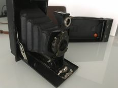 Kodak Brownie N° 2A Folding Autographic camera