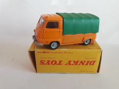 Dinky Toys-France - Scale 1/43 - Pick-Up Estafette Renault No.563