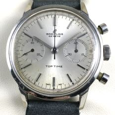 Breitling Top Time  Vintage Chronograph Ref: 2002  - Men´s Watch -  1960