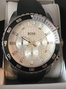 Hugo Boss - Chronograph - HB.172.1.27.2463 - Heren - 2011-heden
