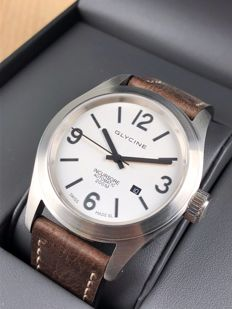 Glycine Incursore automatic ref: 3874.11 - men's watch