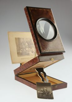 Graphoscope / Viewer