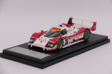 HPI Racing - Scale 1/43 - Toyota TS010, Le Mans 1993 #38