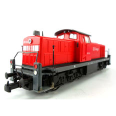 Roco H0 - 63952 - Diesel locomotive Series BR 295 of the DB Cargo