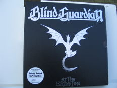 Blind Guardian - At the adge of time.
