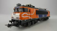 Roco H0 - 62679 - Electric locomotive Series 1600 of the HUSA