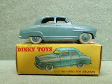 "Dinky Toys-France - Scale 1/43 - Simca 9 ""Aronde"" No.24u"