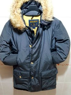 Woolrich Arctic - Parka - Made in USA