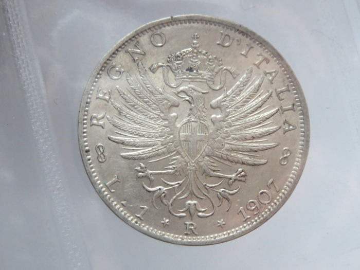 Italia c20 coin 1909 review - Basic attention token