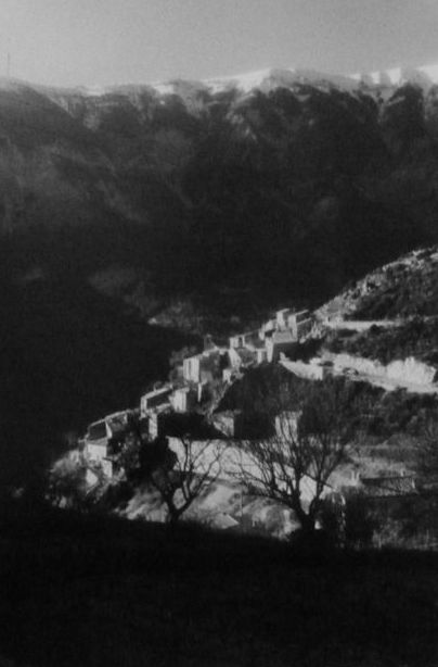 """Willy Ronis (1910-2009) - """"Brantes (Vaucluse) 1976"""""""