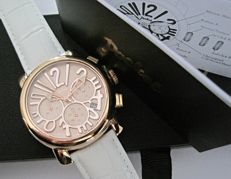 PK2050 - Ladies - White Rose Gold- New