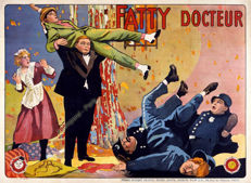 Anonymus - Oh Doctor! - 1917