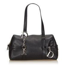 Dior - Leather Handbag