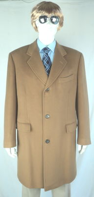 Corneliani Pure Cashmere - Coat