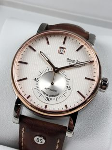 Bruno Söhnle (Glashütte) Taranis Automatic ref: 17-62165-241 - men's watch