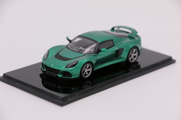 Spark - Scale 1/43 - Lotus Exige S 2012 - Green