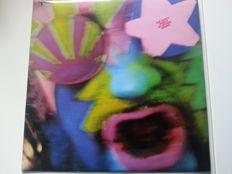 3 Lp's from the 60's- 3 classic Album- Mann Made Hits, The Five Faces Of Manfred Mann, The Crazy World of Arthur Brown!!!