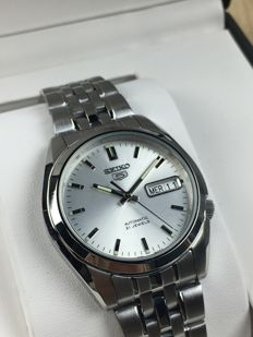 Seiko 5 Sports automatic, ref. SNK355K1 - men's watch