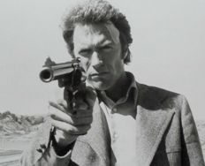 Unknown/Warner Brothers - Clint Eastwood, 'Magnum Force', 1973