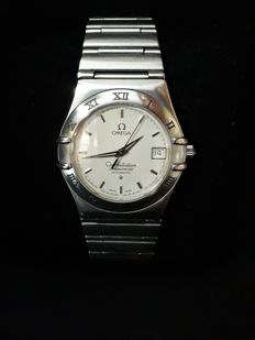 Omega - Constellation Chronometer - 1551/861 - Férfi - 1990-1999