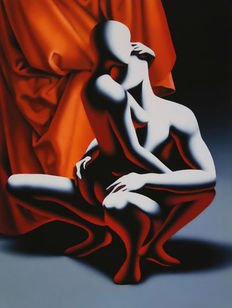 Mark Kostabi - Unveiled passion