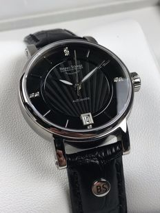 Bruno Söhnle (Glashütte) Stellina Automatic ref: 17-12114-741- women's watch
