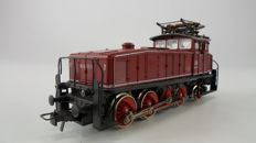 Roco H0 - 4129A - Elektric shunting locomotive BR 160 of the DB