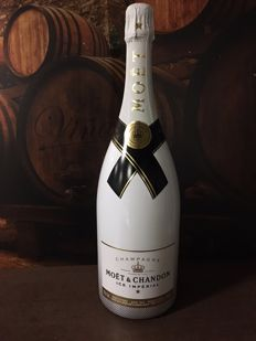 Moet Chandon Ice Demi-Sec – 1 Magnum (1.5ltr)