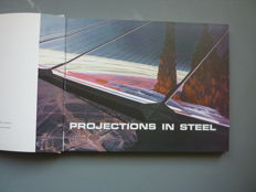 Projections in Steel  - 1962